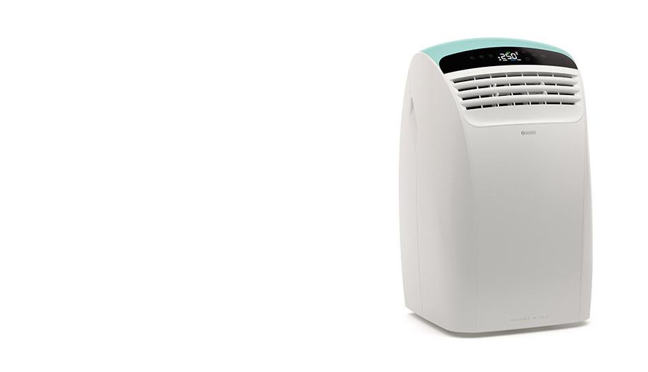 Klimatizace DOLCECLIMA+®