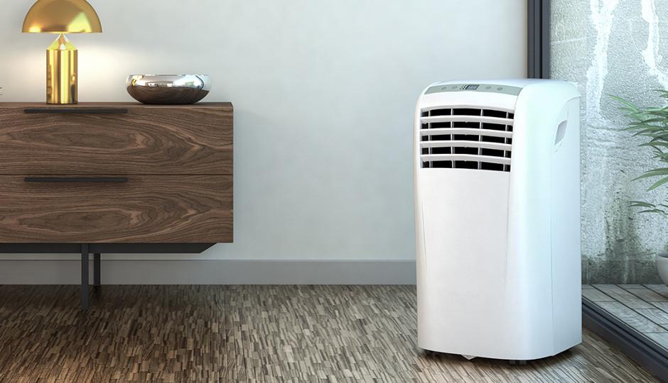 Klimatizace DOLCECLIMA® COMPACT
