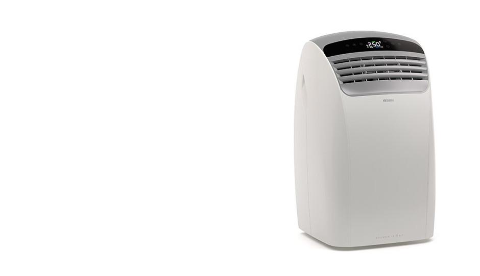 Klimatizace DOLCECLIMA® 12