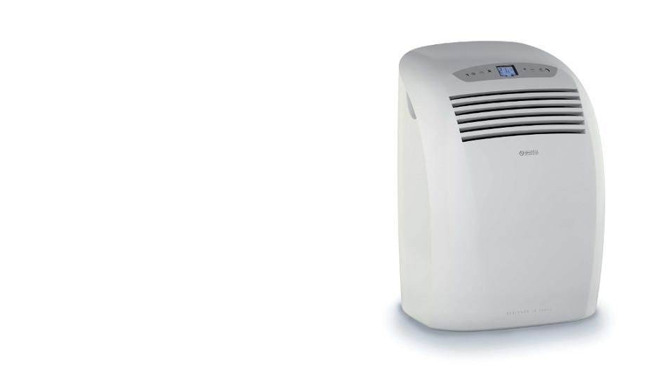 Klimatizace DOLCECLIMA® NANO SILENT