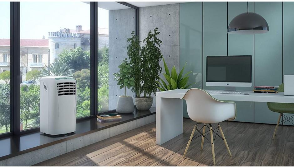 Mobilní klimatizace Compact 10P